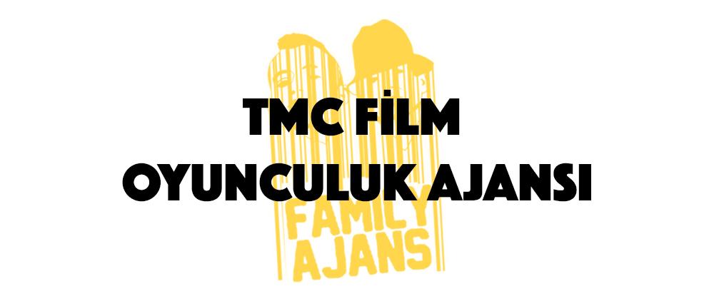 TMC Film Oyunculuk Ajansı