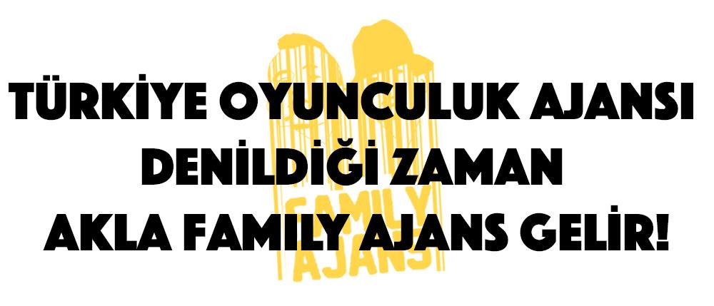 Türkiye Oyunculuk Ajansı