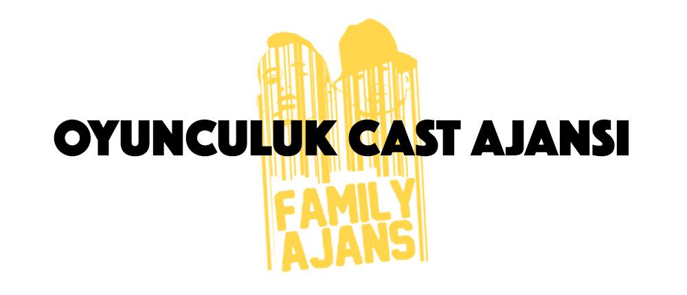Oyunculuk Cast Ajansı